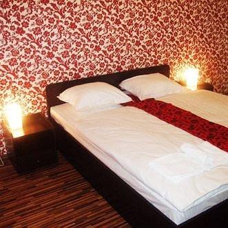 BULGARI BOUTIQUE HOTEL - фото 6