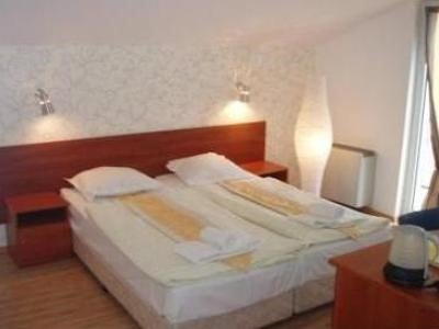 BULGARI BOUTIQUE HOTEL - фото 8