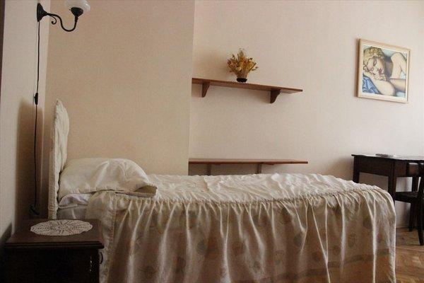 Casa Ferrari Bed & Breakfast - фото 1