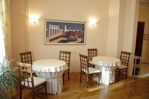 Casa Ferrari Bed & Breakfast - фото 18