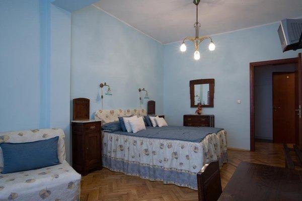 Casa Ferrari Bed & Breakfast - фото 3