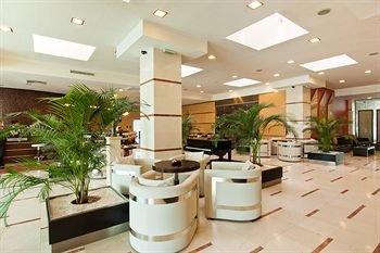 Vitosha Park Hotel - фото 13