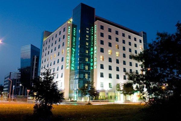 Vitosha Park Hotel - фото 23