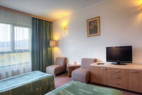 Vitosha Park Hotel - фото 3
