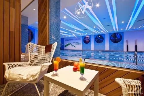 Vitosha Park Hotel - фото 4