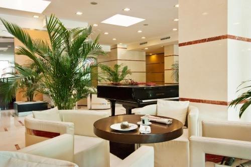 Vitosha Park Hotel - фото 5
