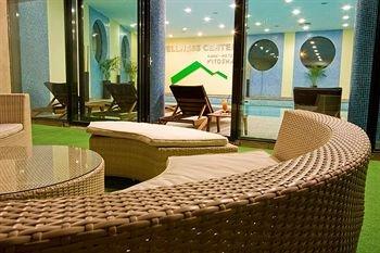 Vitosha Park Hotel - фото 6