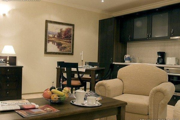 Apartment House Bulgaria - фото 9