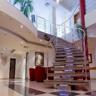 Triada Hotel - фото 16
