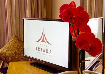 Triada Hotel - фото 17