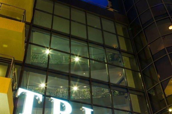 Triada Hotel - фото 22