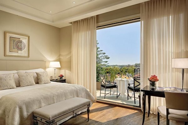 Palazzo Parigi Hotel & Grand Spa Milano - фото 14