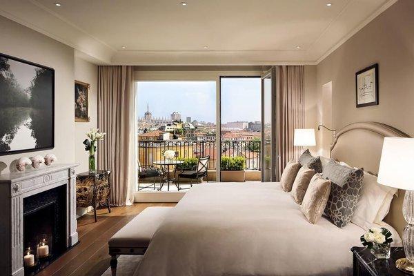 Palazzo Parigi Hotel & Grand Spa Milano - фото 1