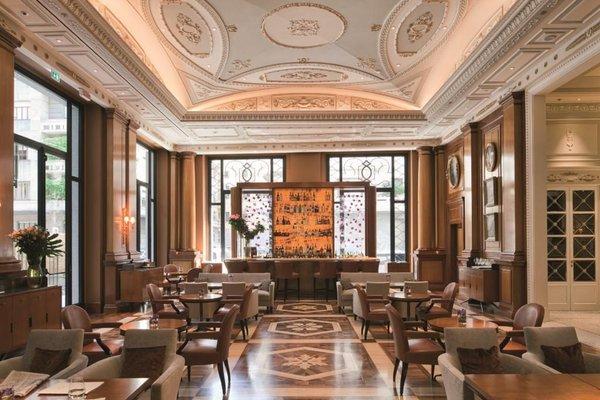 Palazzo Parigi Hotel & Grand Spa Milano - фото 10