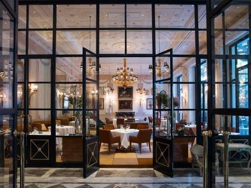 Palazzo Parigi Hotel & Grand Spa Milano - фото 11