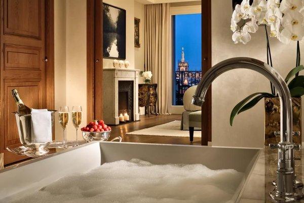 Palazzo Parigi Hotel & Grand Spa Milano - фото 13