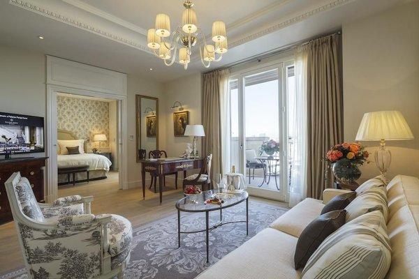 Palazzo Parigi Hotel & Grand Spa Milano - фото 2