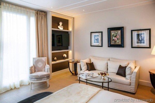 Palazzo Parigi Hotel & Grand Spa Milano - фото 3