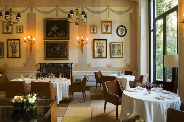 Palazzo Parigi Hotel & Grand Spa Milano - фото 7