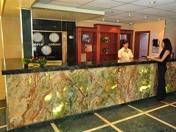 Hotel Montecito - фото 14