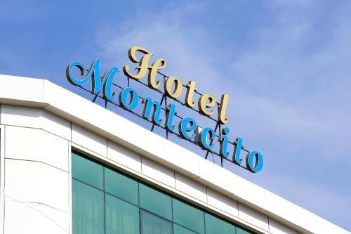 Hotel Montecito - фото 22