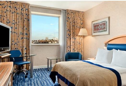 Hilton Sofia - фото 18