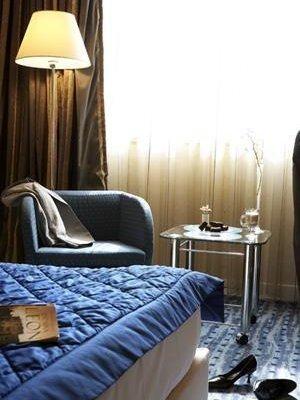 Hilton Sofia - фото 1