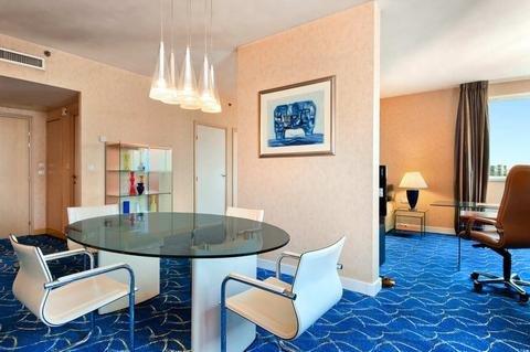 Hilton Sofia - фото 12