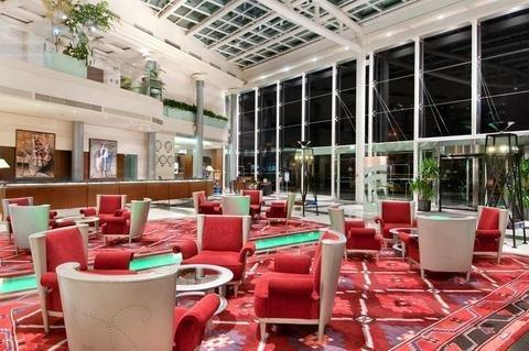Hilton Sofia - фото 15