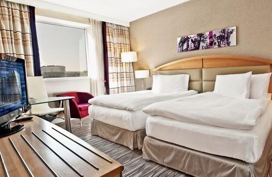 Hilton Sofia - фото 2