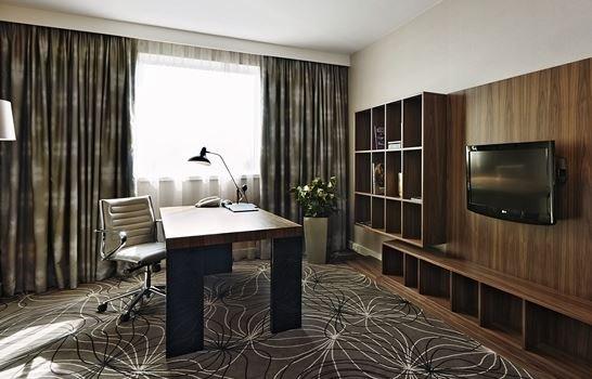 Hilton Sofia - фото 5
