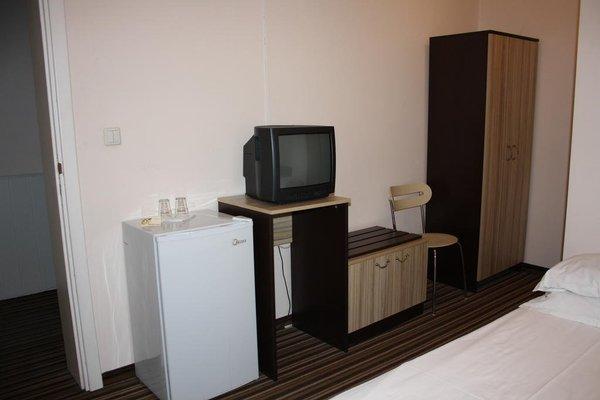 Hotel Orlando - фото 7
