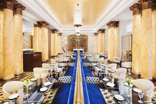 Sofia Hotel Balkan, A Luxury Collection Hotel - фото 11