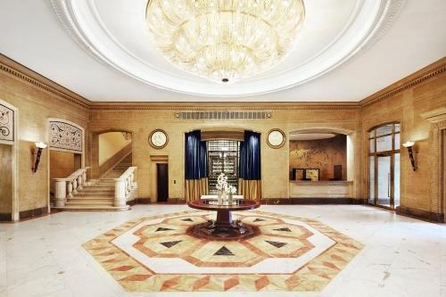 Sofia Hotel Balkan, A Luxury Collection Hotel - фото 13