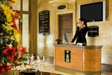 Sofia Hotel Balkan, A Luxury Collection Hotel - фото 14