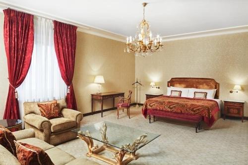 Sofia Hotel Balkan, A Luxury Collection Hotel - фото 2