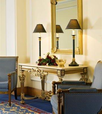 Sofia Hotel Balkan, A Luxury Collection Hotel - фото 3