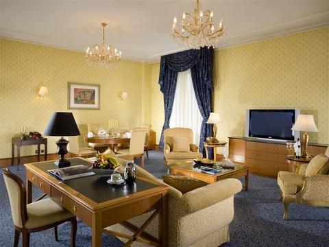 Sofia Hotel Balkan, A Luxury Collection Hotel - фото 4
