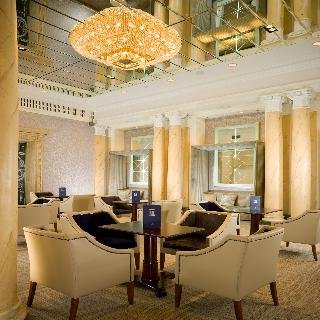 Sofia Hotel Balkan, A Luxury Collection Hotel - фото 5