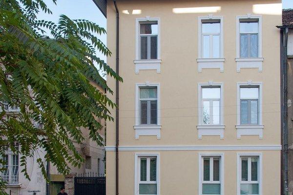 Прайм Ренталс Апартаменты - фото 21