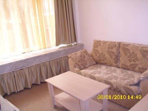 Hotel Alabin Central - фото 13