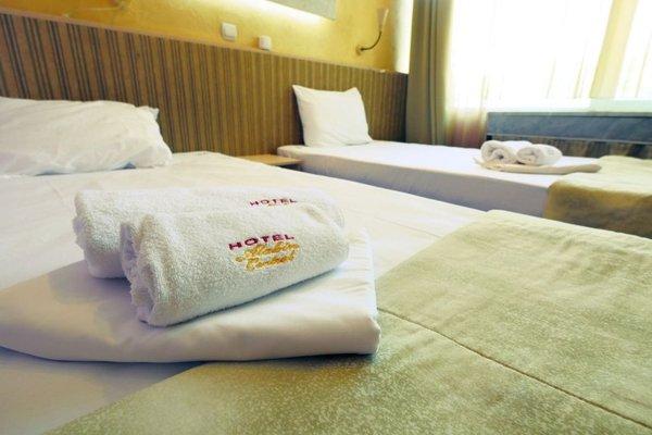Hotel Alabin Central - фото 1