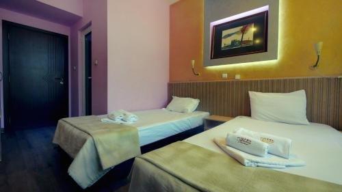 Hotel Alabin Central - фото 3