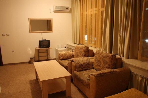 Hotel Alabin Central - фото 5