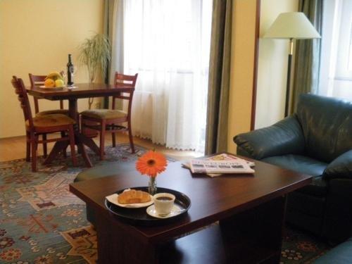 Hotel Zenith - фото 14