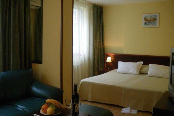 Hotel Zenith - фото 2