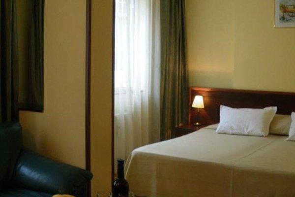 Hotel Zenith - фото 3