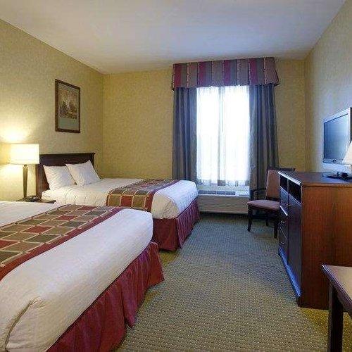 Photo of Best Western Plus Ticonderoga Inn and Suites