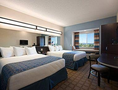 Photo of Microtel Inn & Suites by Wyndham Wilkes Barre