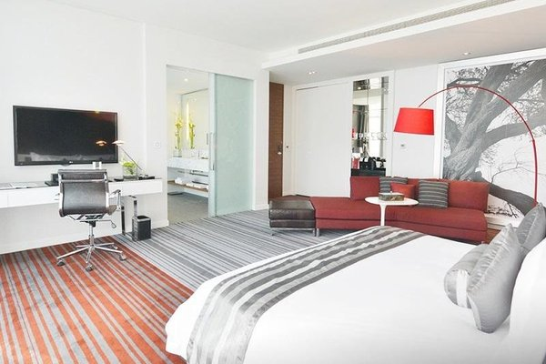 Ramee Grand Hotel And Spa - фото 1